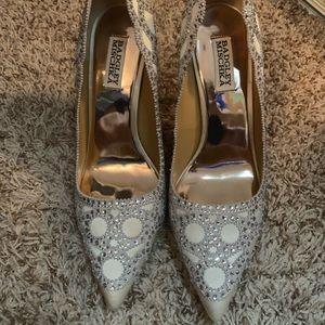 Badgley Mischka Women's High Heels